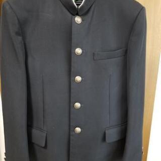 男子学生服