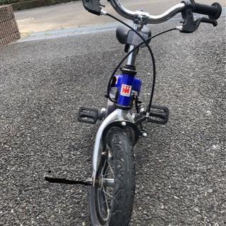 自転車 ヘンシンバイク - 家具