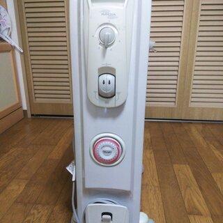 【無料】デロンギオイルヒーター (型番 R731015EF) 取...