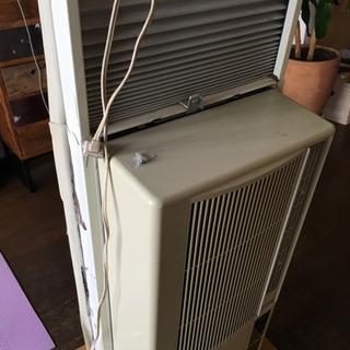 ウィンドウエアコン 窓用エアコン