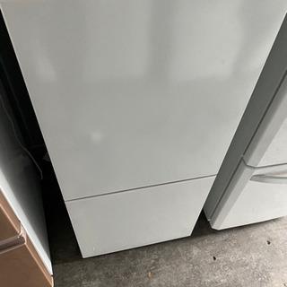 No.186 ツインバード 110L冷蔵庫 2018年製