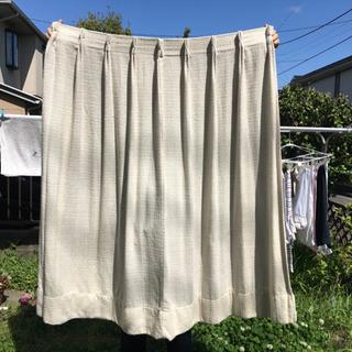 家庭用カーテン
