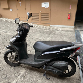 ホンダディオ125cc