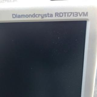Mitsubishi 17インチ液晶ディスプレイ