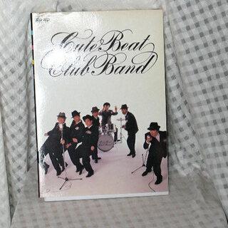 チェッカーズ Cute Beat Club Band キュート・...