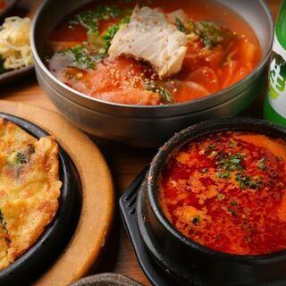 ウラなんばで本格韓国料理【楽韓堂 ウラなんば店】