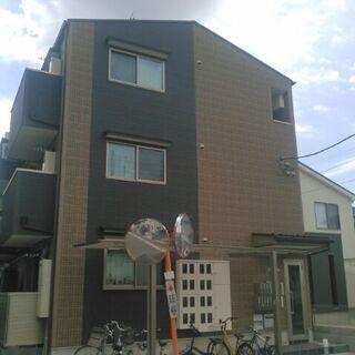 【北総線秋山駅徒歩3分】【築浅デザイナーズマンション】【生活保護...