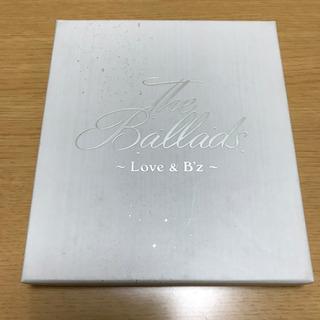 CDアルバム The Ballads ~Love & B'z~/B'z