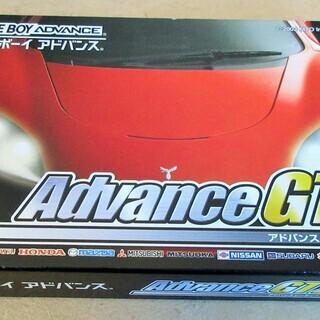 ☆ゲームボーイアドバンス GBA/AdvanceGT2 アドバン...