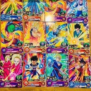 ドラゴンボールヒーローズ 12枚