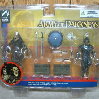 フィギュア Army of Darkness Pit Witch...