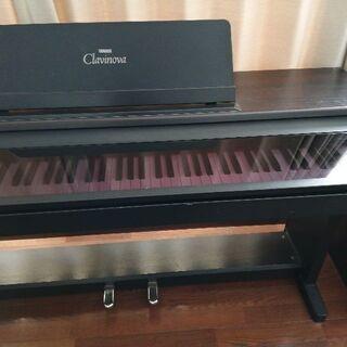 電子ピアノ YAMAHA Clavinovaクラビノーバ
