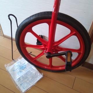 一輪車 - 名古屋市