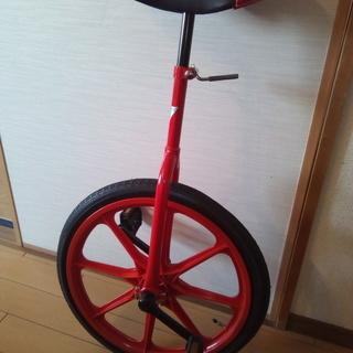 一輪車 - おもちゃ