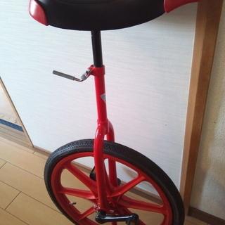一輪車 - 売ります・あげます