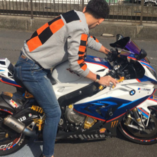 S1000RR 2016年式 100周年記念モデル(200台限定)