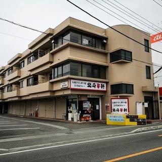 笛吹市石和町 RC造ビル 37000円(テナント募集・事務所など...