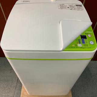 ハイアール 3.3キロ 洗濯機 2015年製 お譲りします