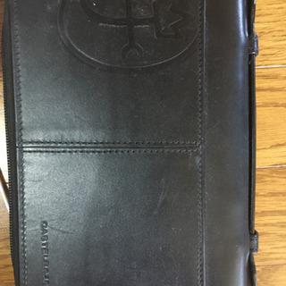 CASTELBAJACバックタイプの財布