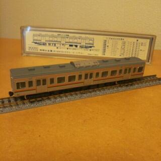 KATO【モハ210(T車)】鉄道模型・Nゲージ