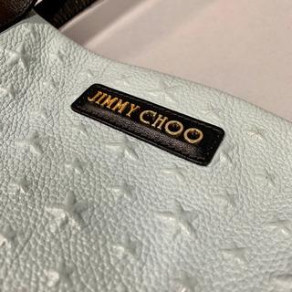 JIMMY CHOO のバッグをお売りします。 - 富山市