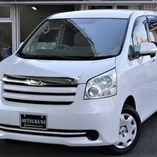 トヨタの大人気のミニバン!!ノア💛