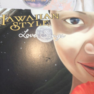 ハワイアンミュージックCD 10枚