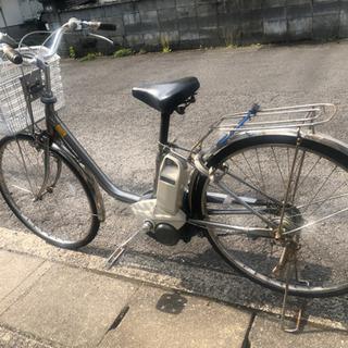 電動アシスト自転車(ジャンク品)
