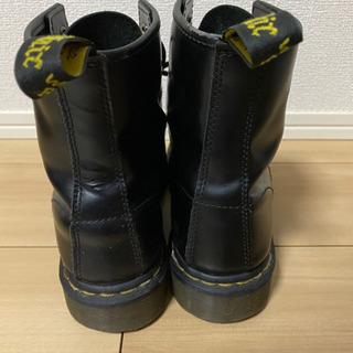 ドクターマーチン 8ホール - 靴/バッグ