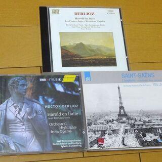 ◆CD クラシック 4枚セット(2枚組含む) Classi…