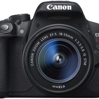 【Canon】デジタル一眼レフカメラ EOS Kiss X7i ...