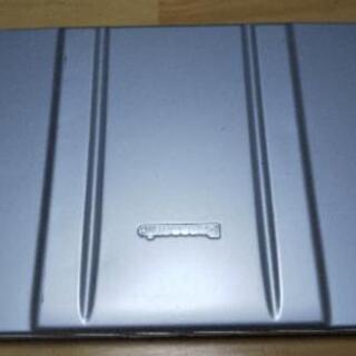 【値下げしました】Panasonic パソコン