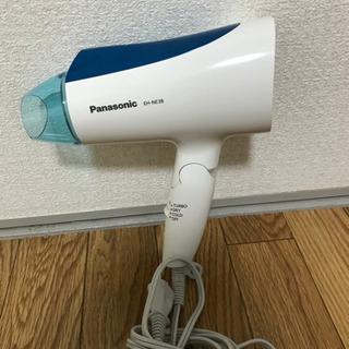 【お値下げ】Panasonic ドライヤー イオニティ