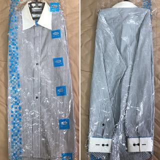 【ドレスシャツ】ボタンダウン/39-84/JOHN PEARSE...