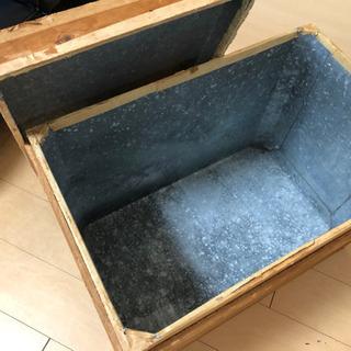 桐箱 収納 LLサイズ