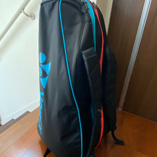 値下げ〜テニスバッグ ヨネックス