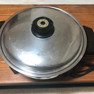マジックコア卓上電気調理鍋 最終値下げ