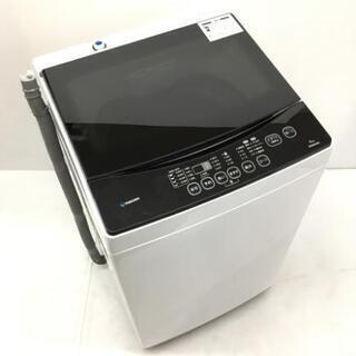中古 maxzen 6.0kg 全自動洗濯機 JW06MD01W...