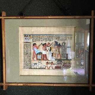エジプト雑貨セット