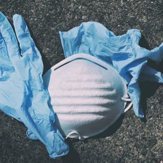 新型コロナウイルス等感染症に関する除菌・消毒作業