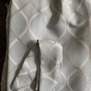 ニトリ カーテン 100×230 2セット有