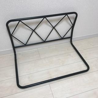 ベッドガード② - 家具