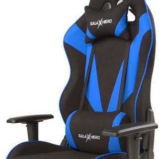 @【新品未使用】ゲーミングチェア ゲーミング座椅子 通気性抜群 ...