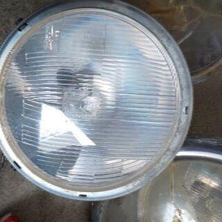 ビートル6V 😍絶版マーシャルSEV📣📣📣 ヘッドライト2つです。 - 草津市