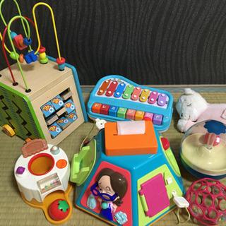 赤ちゃん 0歳 おもちゃ ぬいぐるみ