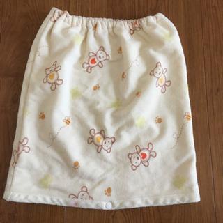 おねしょケット スカート 小