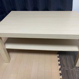 IKEA テーブル 取引中!