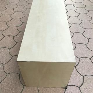 テーブル ベージュ
