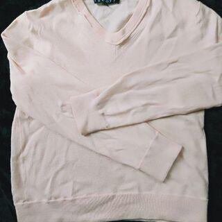 【theoryセオリー】スプリングセーター
