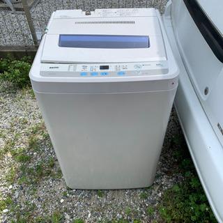 サンヨー洗濯機 ジャンク